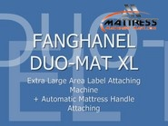 Fanghanel Automation DUO-MAT XL New Model