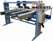 MPT Group.com  Dimegrove MC-200 Mattress Covering Machine