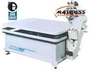 Dimegrove Matramax Mattress Tape edge Machine (new)