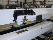 Matramatic CNC Single Head (2006)