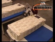 Mattress Machines and Production Systems